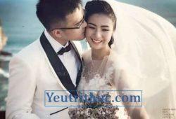 Chồng Hoa hậu Đặng Thị Ngọc Hân là ai, làm gì, gia thế chồng Ngọc Hân 1