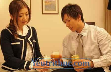 Ken Shimizu là ai, tiểu sử ông hoàng vua phim Nhật Ken Shimizu 2
