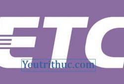 ETC là gì, ý nghĩa đầy đủ của từ viết tắt ETC đầy đủ nhất