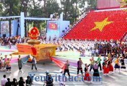 Ngày Quốc khánh Việt Nam 2/9 tiếng Anh là gì và ý nghĩa