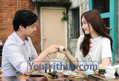 Tiểu sử Đại gia Nguyễn Trung Tín, Chồng hoa hậu Đặng Thu Thảo là ai 4