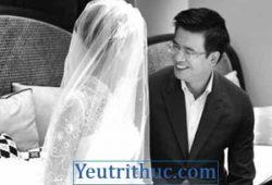 Tiểu sử nữ Nhà văn Linh Lê – Vợ BTV Quang Minh là ai, làm gì, năm sinh 1