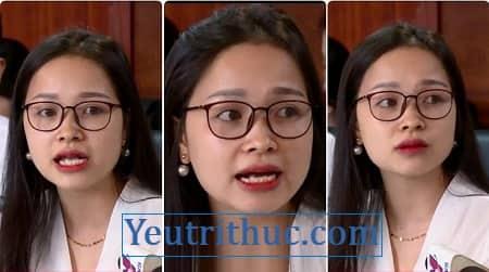 Từ Thị Bích Nguyệt là ai – Phó Tổng Giám đốc BOT Cần Thơ 25 tuổi 1