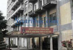 Vụ án Giám đốc Bệnh viện Nhi bày mưu giết vợ Full Toàn tập 2 phần 1