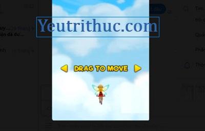 Cách chơi Game EverWing trên Facebook Messenger 5