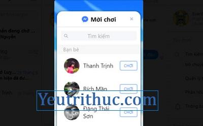 Cách chơi Game EverWing trên Facebook Messenger 6