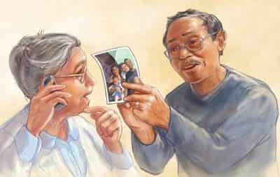 Bệnh Alzheimer là bệnh gì, triệu chứng và dấu hiệu Bệnh Alzheimer