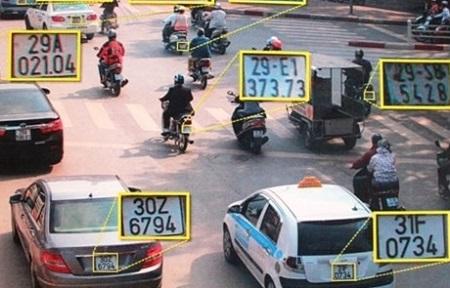 Cách tra cứu phạt nguội trên trang web Cục Đăng Kiểm Việt Nam 4