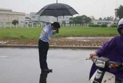 Địa chỉ cây xăng Nhật Bản IQ8 ở đâu Hà Nội mà có Giám đốc cúi chào 3