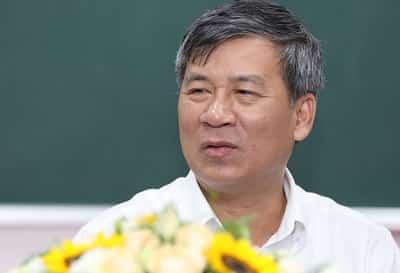 Giáo sư Nguyễn Anh Trí là ai mà khi nghỉ hưu mọi người khóc chia tay 4