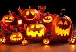 Lễ hội Halloween 2017 ngày nào mấy, thứ mấy ý nghĩa từ Halloween là gì