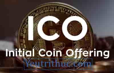 ICO là gì, tìm hiểu ý nghĩa Initial Coin Offering trong thị trường tiền ảo