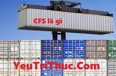 CFS có nghĩa là gì viết của từ nào trên Facebook và vận chuyển