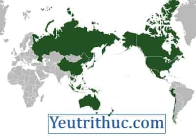 Diễn đàn Kinh tế Châu Á Thái Bình Dương APEC là gì