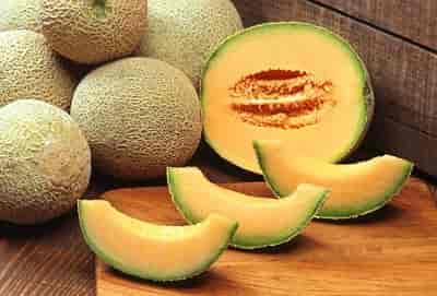 Cantaloupe là quả gì, tìm hiểu về dưa vàng và tác dụng của nó 2