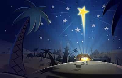 Lễ Giáng Sinh Noel vào ngày mấy, phân biệt ngày 24 và 25 tháng 12