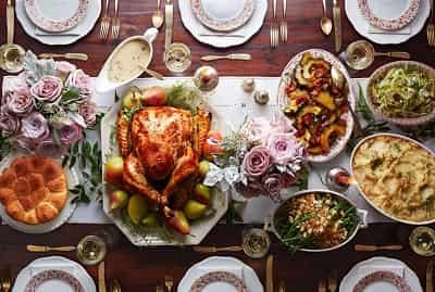 Ngày lễ tạ ơn Thanksgiving là gì, ý nghĩa và vào ngày bao nhiêu