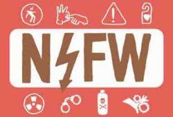 NSFW là gì, nghĩa của Not Safe For Work trên Reddit là gì