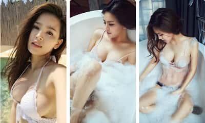Phi Huyền Trang là ai, tiểu sử diễn viên hotgirl Trang Phi