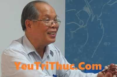 PGS.TS Bùi Hiền là ai, tiểu sử nhà ngôn ngữ học Bùi Hiền 1
