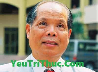 PGS.TS Bùi Hiền là ai, tiểu sử nhà ngôn ngữ học Bùi Hiền 2