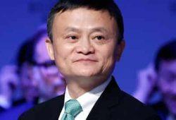 Tỷ phú Jack Ma là ai, tiểu sử của Mã Vân ông chủ Alibaba 1