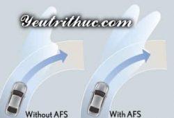 AFS là gì viết tắt của từ nào, nghĩa của AFS đầy đủ nhất 2