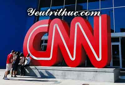 CNN là gì viết tắt của từ nào, nghĩa của từ CNN trên Facebook 1