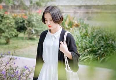 Đóa Nhi là ai, tiểu sử hotgirl quán Net Đóa Nhi Trung Quốc 1