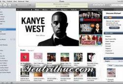 iTunes Store là gì, tìm hiểu cửa hàng đa phương tiện iTunes Stores