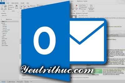 Outlook là gì, tìm hiểu phần mềm, dịch vụ Outlook Microsoft