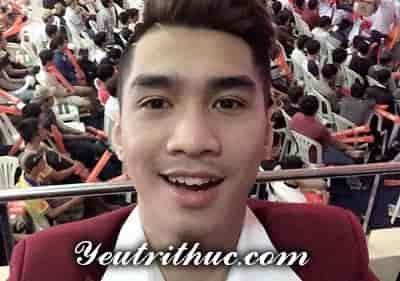 Pewpew là ai, tiểu sử Pewpew Hoàng Văn Khoa streamer game 3