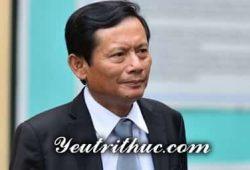 Tiểu sử luật sư Phan Trung Hoài là ai, người bào chữa cho Đ.LThăng