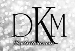 DM, DKM, ĐM, ĐKM, DCM và ĐCM là gì và ý nghĩa các từ viết tắt