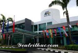 AFC là gì viết tắt của từ nào, tìm hiểu Liên đoàn Bóng đá châu Á AFC