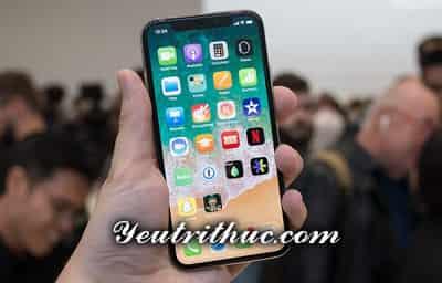 iPhone Lock là gì, tìm hiểu khái niệm iPhone khóa mạng