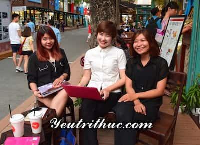 Sandy Nguyễn Thị Bích Ngọc là ai, tiểu sử Sandy Bích Ngọc 3