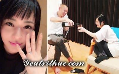 Sora Aoi lấy chồng làm nghề DJ rất bình thường sau 15 năm diễn xuất