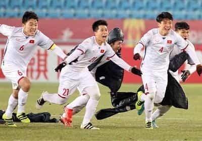 Link xem TRỰC TIẾP bóng đá U23 VIỆT NAM vs UZBERKISTAN