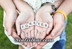4ever là gì, giải thích ý nghĩa của từ Friends 4ever trên Facebook