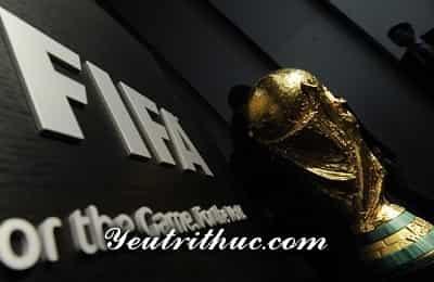FIFA là gì viết tắt của từ nào, giải thích ý nghĩa từ FIFA là gì