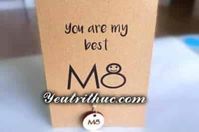 M8 là gì viết tắt của từ nào, ý nghĩa của M8 thuộc mọi lĩnh vực