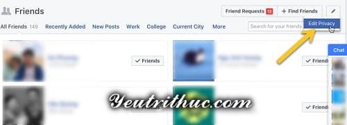 Cách ẩn hoạt động like, follow trang fanpage trên Timeline Facebook 5