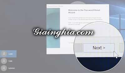 Cách tạo ổ đĩa khôi phục mật khẩu máy tính Windows 10 và 8 2