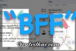 Cách tạo hiệu ứng vỗ tay BFF trên Facebook và ý nghĩa của trào lưu 1
