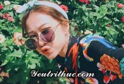 Tiểu sử hotgirl Trương Hoàng Mai Anh là ai 1