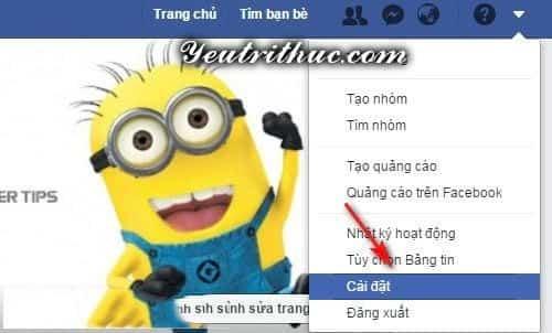 Cách tắt thông báo từ nhóm Chat trên Facebook và Messenger 6