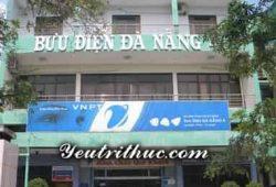 Mã Bưu chính bưu điện Đà Nẵng, Zipcode hay Postalcode Đà Nẵng