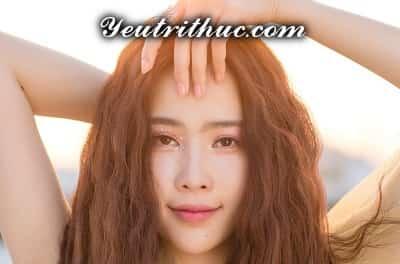 Nam Em là ai, tiểu sử Hoa hậu và Hoa khôi Nguyễn Thị Lệ Nam Em