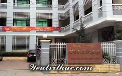 Thông tin Sở Giáo dục và Đào tạo Cao Bằng để học sinh tra cứu